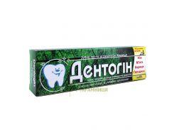 Триюга Зубная паста Дентогин, 100 г
