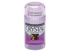 Crystal Crystal Body Deodorant Stick, 120 мл