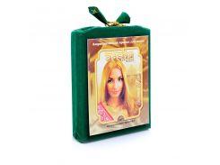 Aasha Herbals Краска для волос аюрведическая Золотой блонд, 100 мл