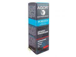 Agor Крем для лица дневной Purezza для жирной и проблемной кожи, 50 г