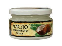Ароматика Кокосовое масло Пищевое, 185 мл