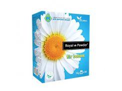 Royal Powder Концентрированный стиральный порошок Детский, 1000 мл