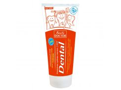 Family Doctor Зубная паста Семейная Dental Care, 250 мл