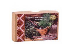 ЯКА Натуральное мыло ручной работы Карпатская баня, 75 мл