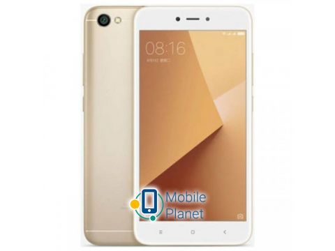 Xiaomi Redmi Note 5A 4/64Gb Dual Gold Одесса