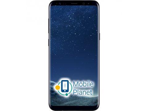 Samsung Galaxy S8 Single 64Gb Black (SM-G950F) Одесса