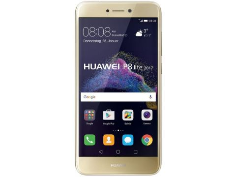 Huawei P8 Lite 2017 Gold Госком Одесса