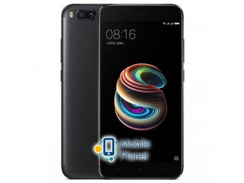 Xiaomi Mi5X 4/32Gb Dual Black Одесса