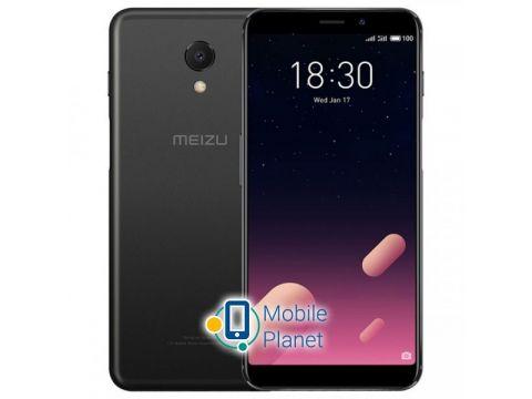 Meizu M6S 3/32Gb LTE Dual Black Одесса
