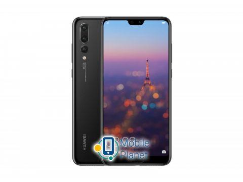 Huawei P20 PRO 6/64Gb LTE Black Одесса