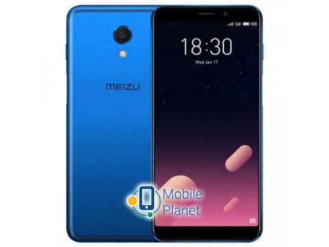 Meizu M6S 3/32Gb LTE Dual Blue Одесса