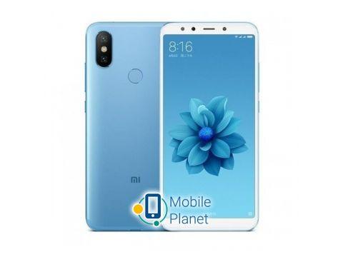Xiaomi Mi A2 4/32GB Blue Europe Одесса