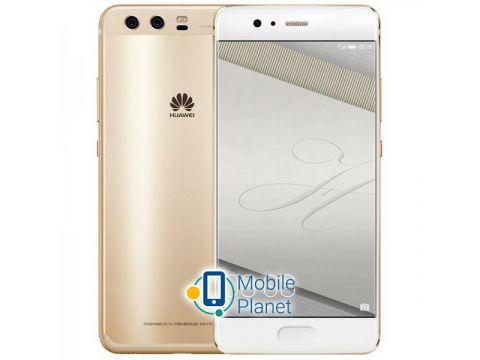Huawei P10 Plus 6/128Gb CDMA+GSM Dual Gold Одесса