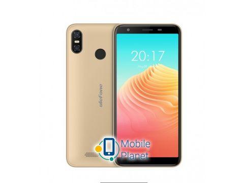 Ulefone S9 pro 2/16Gb Gold Одесса