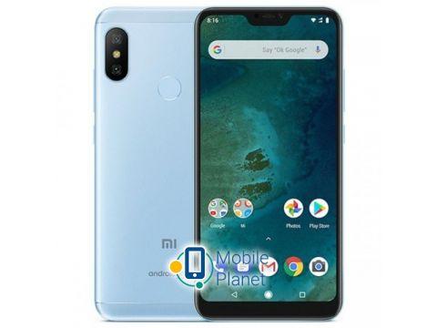 Xiaomi Mi A2 Lite 3/32Gb Blue Europe Одесса