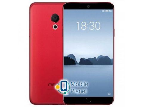 Meizu 15 Lite 4/32Gb Dual Red Europe Одесса