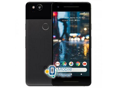 Google Pixel 2 128GB Just Black Одесса