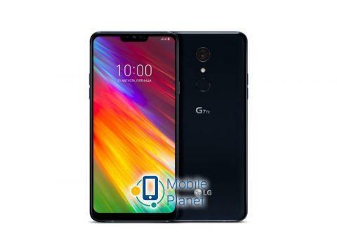 LG G7 Fit 32GB Dual Black (Q850) Одесса