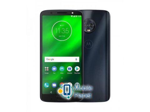 Motorola Moto G6 Plus (XT1926-3) 64GB Dual Blue Одесса
