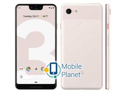 Google Pixel 3 XL 4/128GB Not Pink Одесса