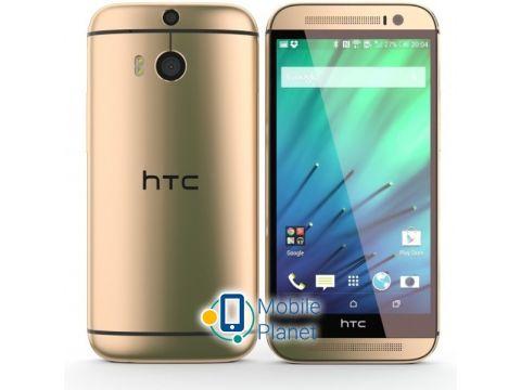 HTC One M8 EYE gold Одесса