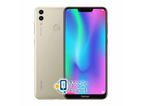 Huawei Honor 8c 4/64GB Gold Одесса