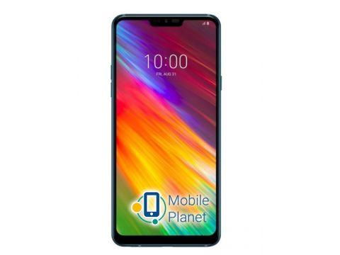 LG G7 Fit 64GB Dual Blue (Q850) Одесса