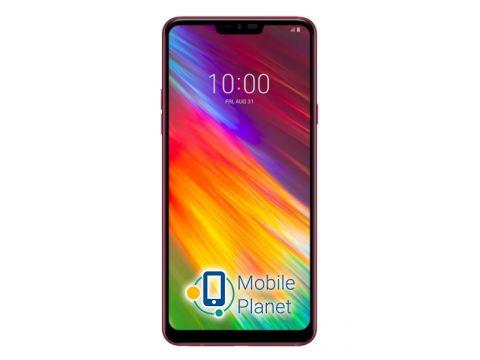 LG G7 Fit 64GB Dual Red (Q850) Одесса