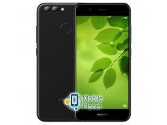HUAWEI Nova 2 Plus 4/128GB Dual Black (BAC-AL00)