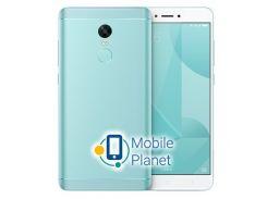 Xiaomi Redmi Note 4X 4/64Gb LTE Dual Blue