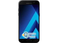 Samsung Galaxy A5 2017 Single 32Gb Black (SM-A520F)