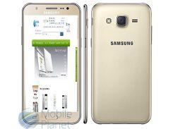 Samsung Galaxy J3 2016 Duos 8 Gb Gold Госком (J320H/DS)