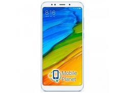 Xiaomi Redmi 5 Plus 4/64Gb Dual Blue