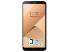 LG G6 Plus 128Gb Dual Gold (H870DS)
