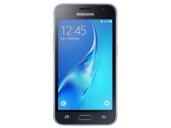 Samsung Galaxy J1 2016 Duos 8Gb Black Госком (SM-J120H)