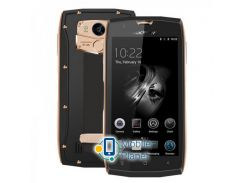 Blackview BV7000 2/16 Dual Gold