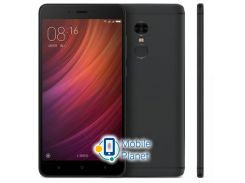 Xiaomi Redmi Note 4 3/32Gb Dual Black (Snapdragon 625)