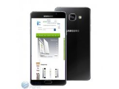 Samsung Galaxy J3 2016 Duos 8 Gb Black Госком (J320H/DS)