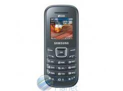 Samsung E1202i Dark Gray Госком