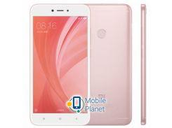 Xiaomi Redmi Note 5A 3/32Gb Dual Pink Rose