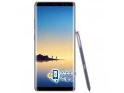 Samsung Galaxy Note 8 Duos 64Gb Grey (N950)
