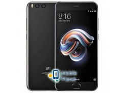Xiaomi Mi Note 3 6/64Gb Dual LTE Black
