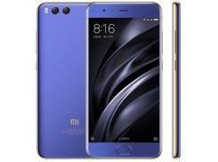 Xiaomi Mi6 4/64Gb Dual Blue