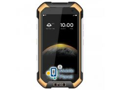 Blackview BV6000 3/32Gb Dual Orange