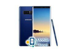 Samsung Galaxy Note 8 Duos 128 Gb Blue CDMA/GSM (N9500)