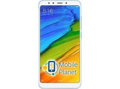Xiaomi Redmi 5 Plus 3/32Gb Dual Blue