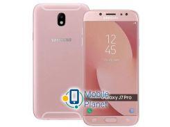 Samsung Galaxy J7 2017 Pro Duos 32 Gb Pink (SM-J730)