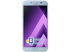 Samsung Galaxy A7 2017 Duos 32Gb Blue Mist (SM-A720FD)