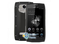 Blackview BV7000 2/16 Dual Grey
