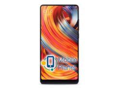 Xiaomi Mi Mix 2 6/256Gb Dual Black